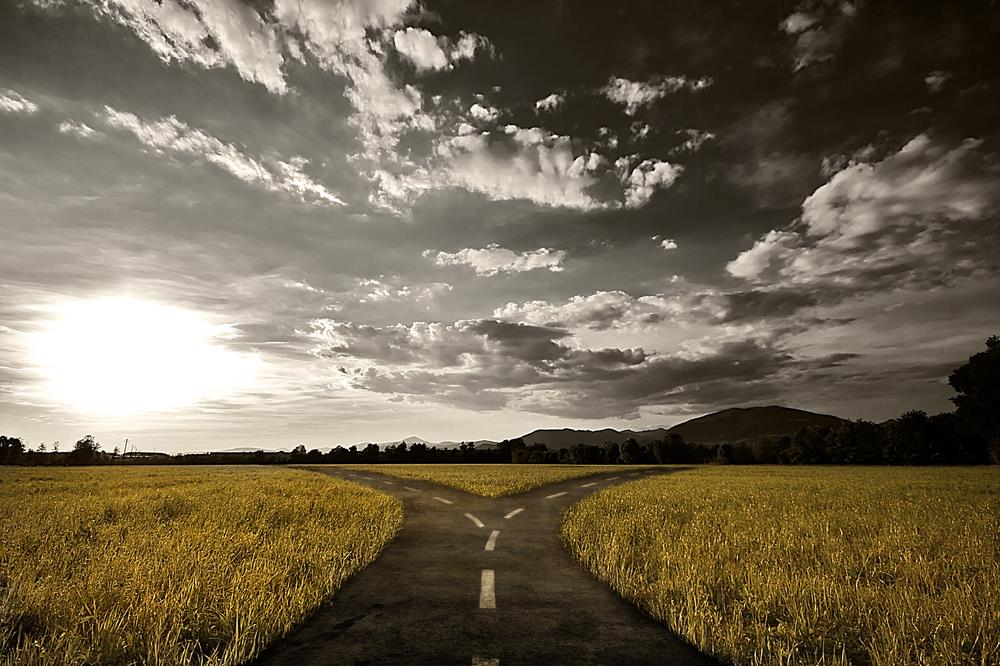 Do all roads lead to God?