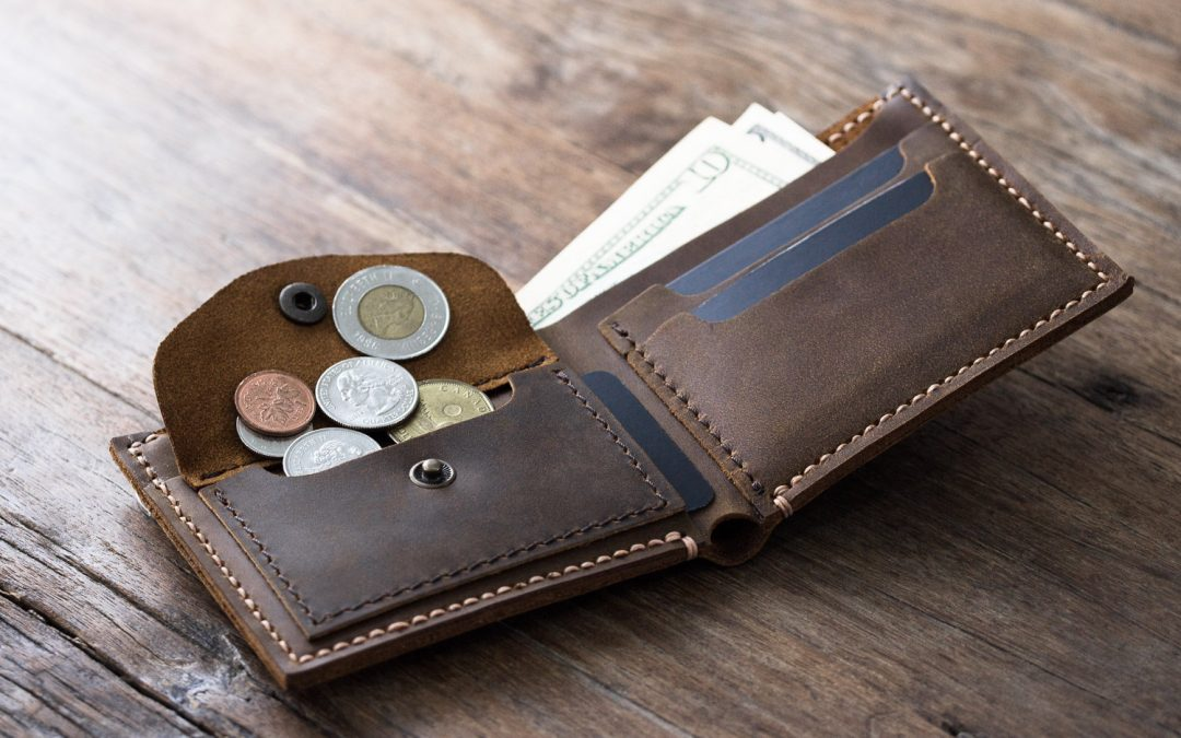 What's Your Wallet? (5 Leadership Lessons I Learned by Ditching my Billfold)